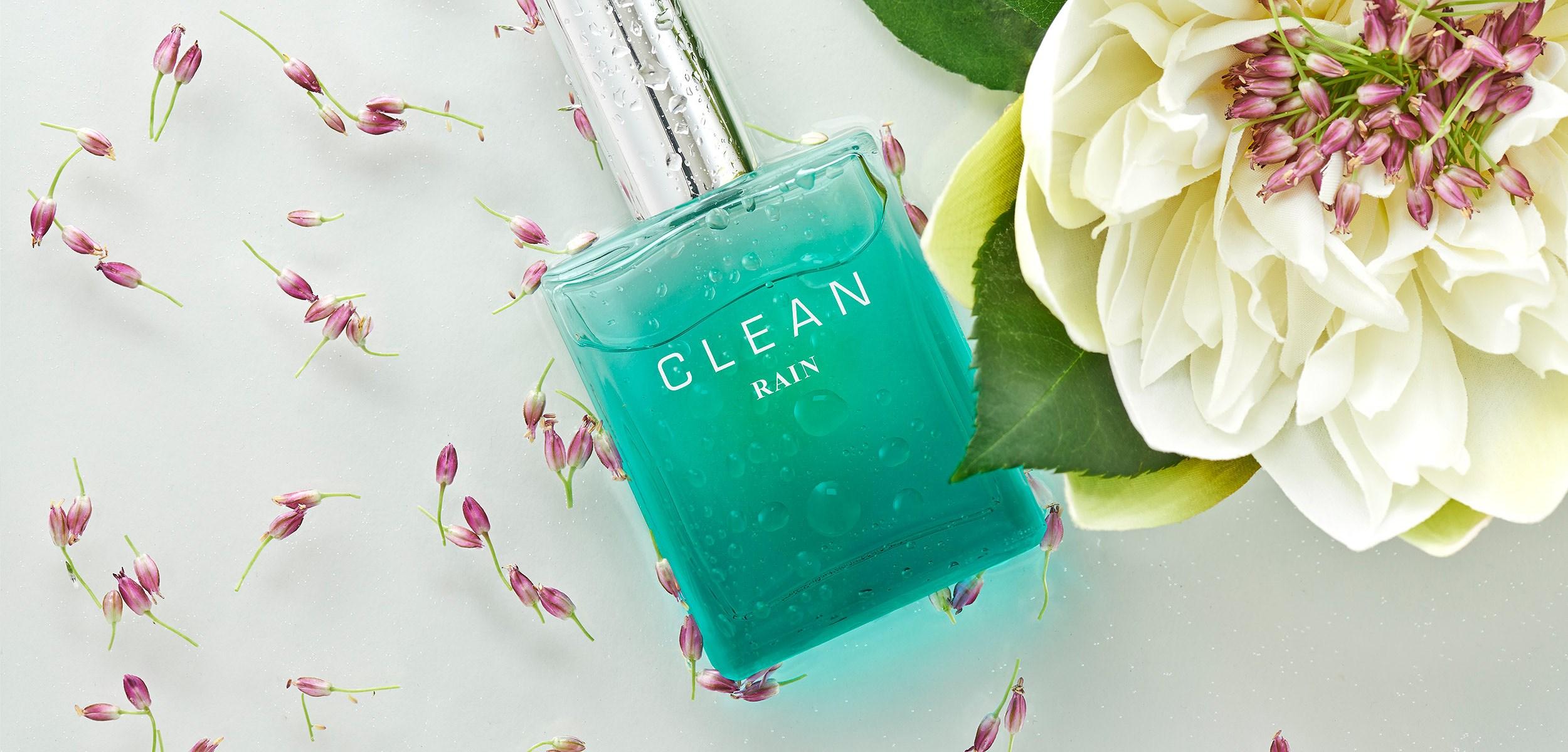 Skräddarsy din nyårsdoft med CLEAN